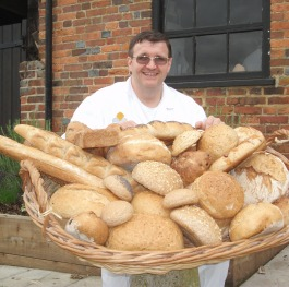 Redbourneberry Mill