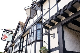 The Red Lion, Wendover