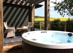 Chilterns View Eco-Lodge
