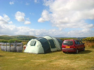 Town Farm Camping & Caravanning, Ivinghoe Hills