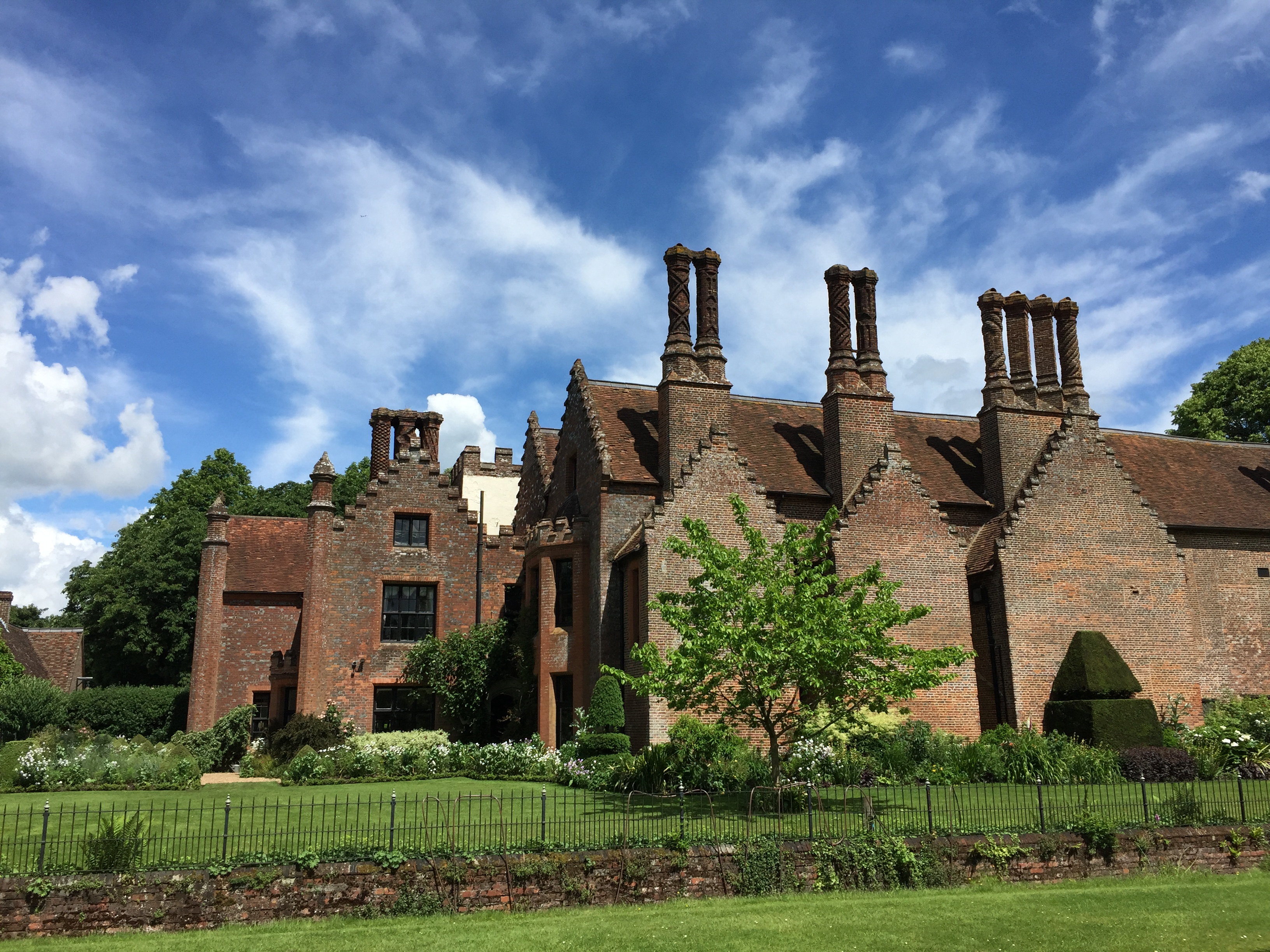 Chenies Manor